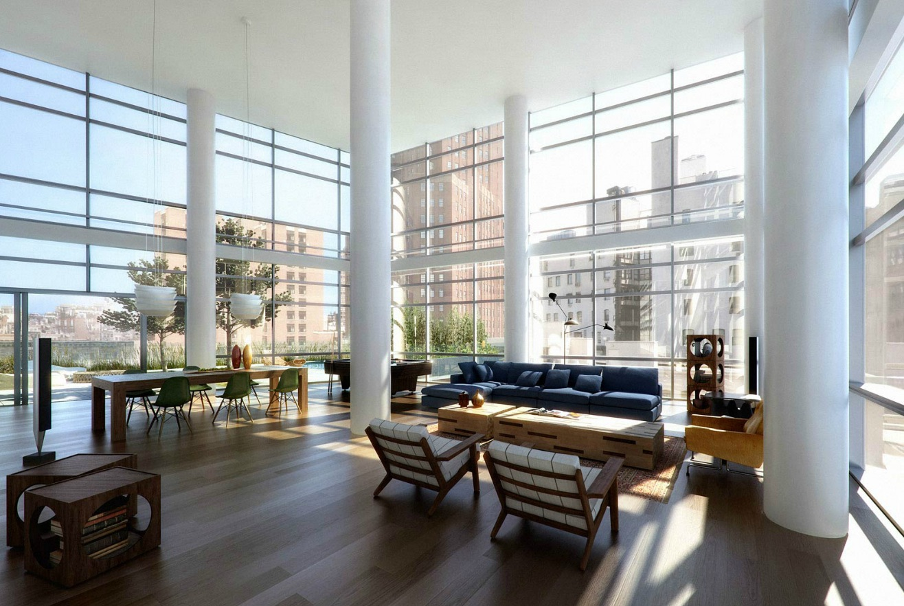 Home Spa Design Ideas: Interior Design Ideas