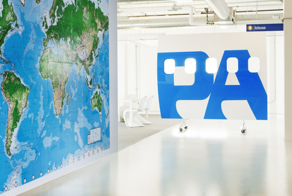Picture of: Office World Mapinterior Design Ideas