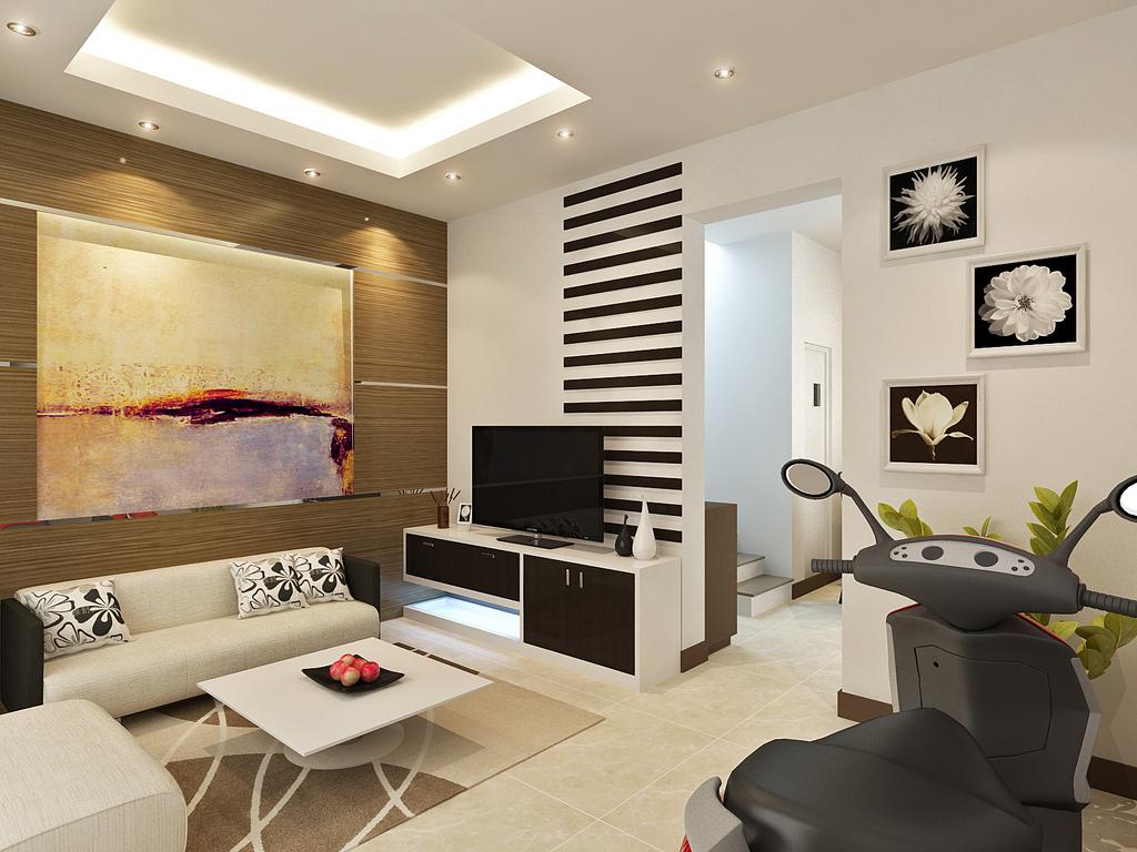 Small Space Livinginterior Design Ideas