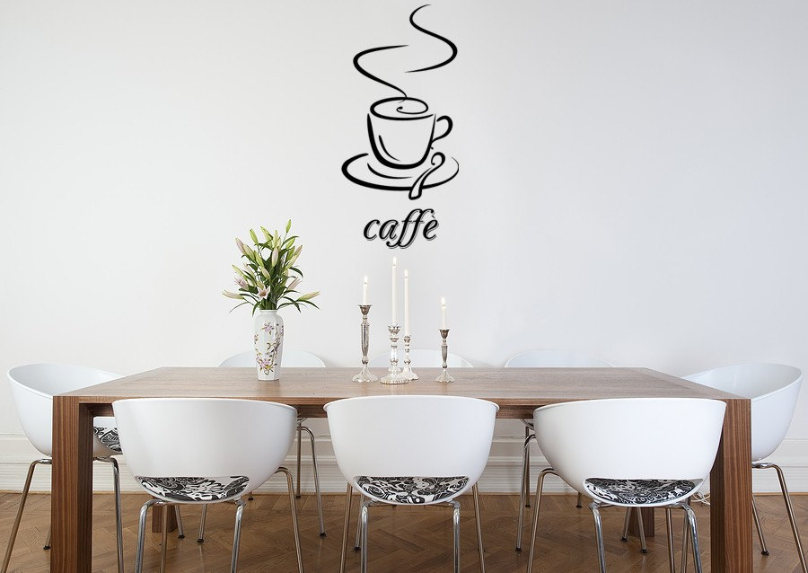 Vinyl Wall Decals, Wall Decor Stickers For Dining Room