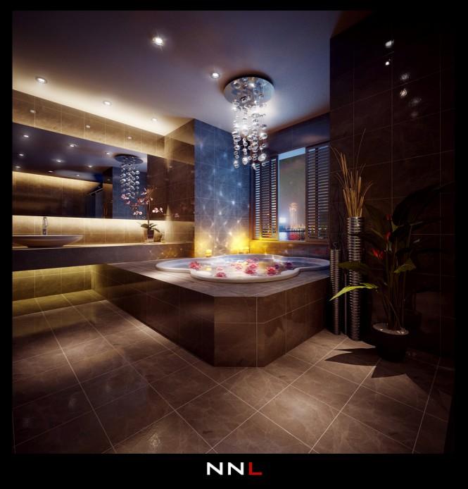 New Home Ideas Interior: Dream Home Interiors By Open Design