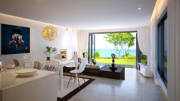 Vietnamese Interior by Grand Design