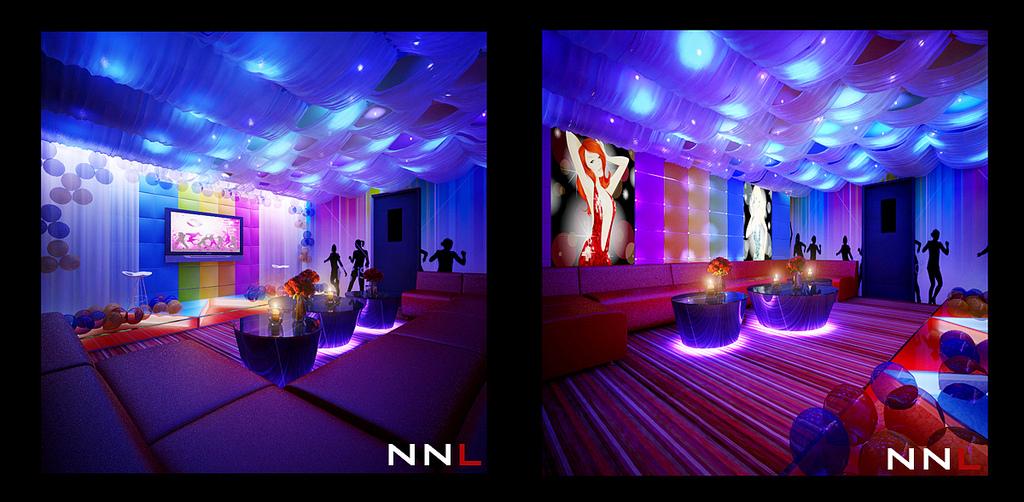 Taiwan night club party scene from filmrallycom - 2 7