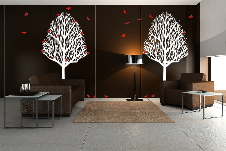 & Vinyl Wall Decals