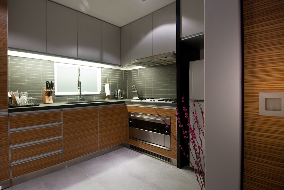 Home Kitchens Hong Kong