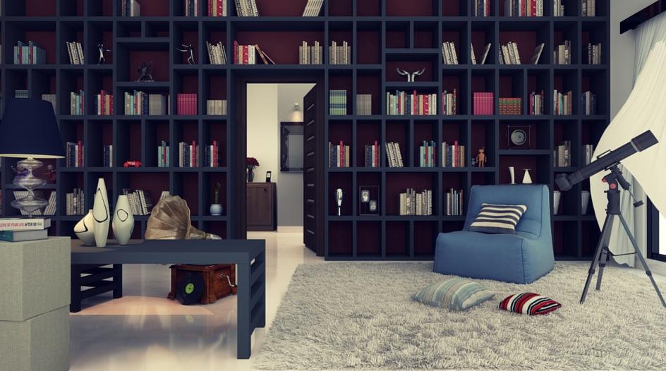 12 Cosy Home Library Render Interior Design Ideas