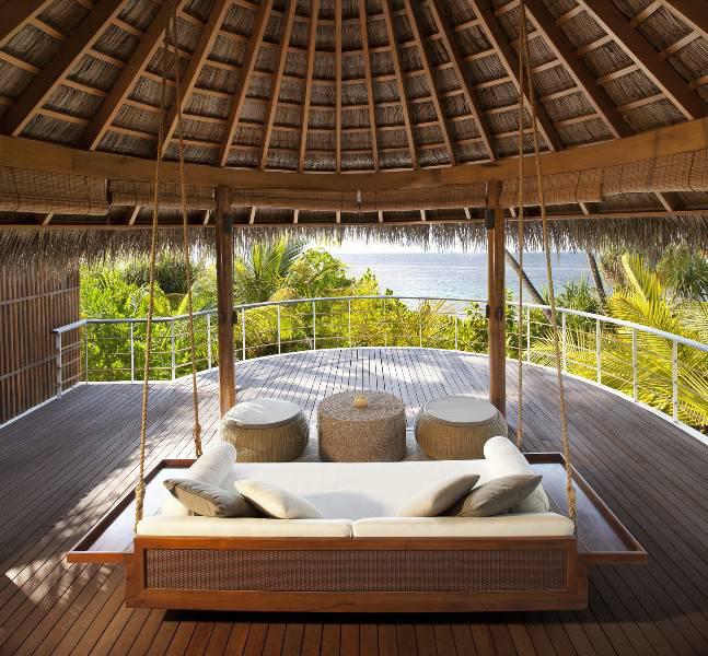 The Dazzling W Retreat And Spa Maldives