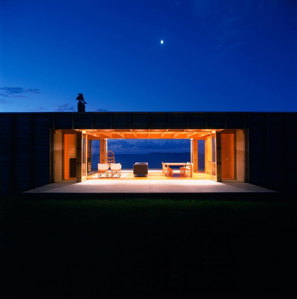 Simple Container Home Ideas: Contemporary Architecture