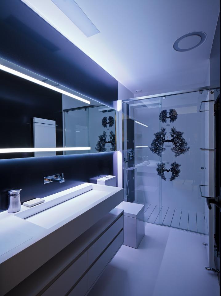 Contemporary Bathroom: Contemporary Bathroom Decor