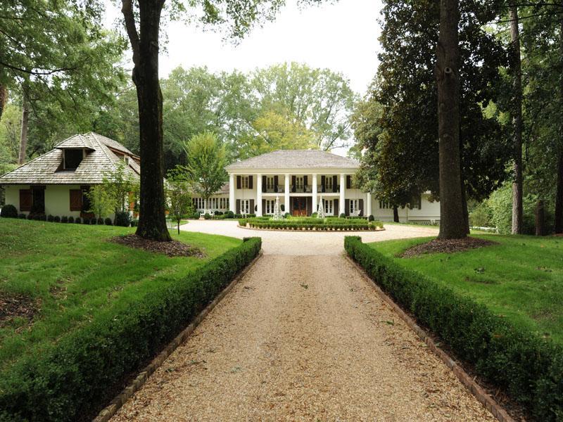 New Plantation Style Homes | Atcsagacity.com on
