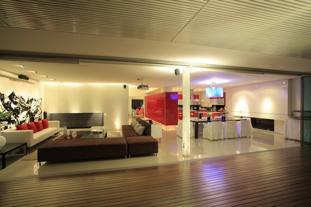 Open Plan Kitchen And Living Room Designs Centerfieldbarcom