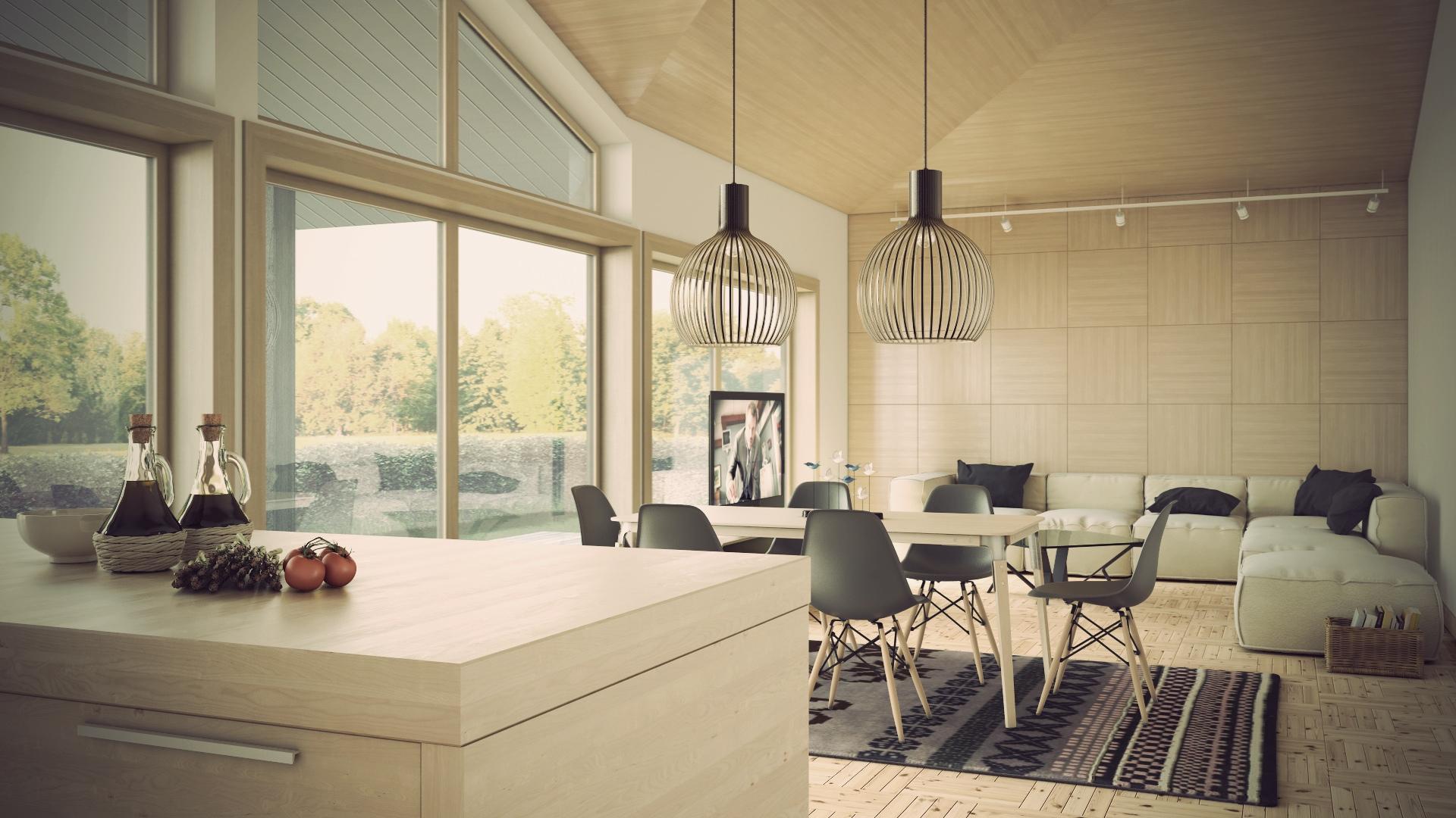 modern statement lighting   interior design ideas.