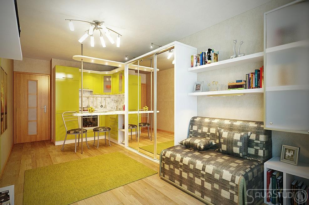 Lime Green White Kitchen Decor Interior Design Ideas
