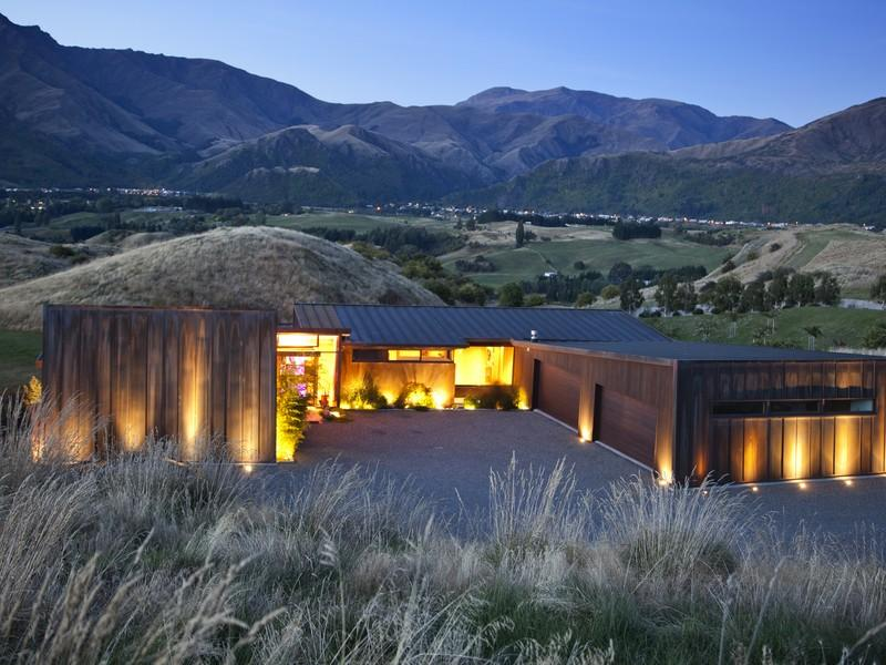 New Zealand Architecture Interior Design Ideas