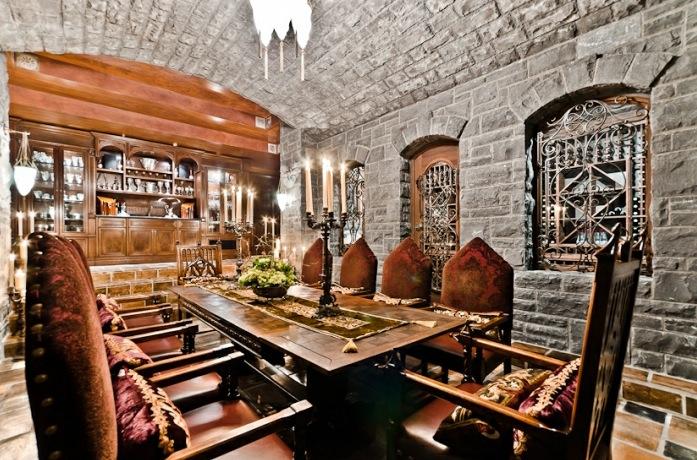 Dining Dungeoninterior Design Ideas