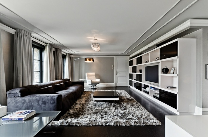 Entertainment Room Decorating Ideas | Euffslemani.com