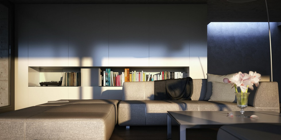 3d adaptation of architect bruno erpicums labacaho house