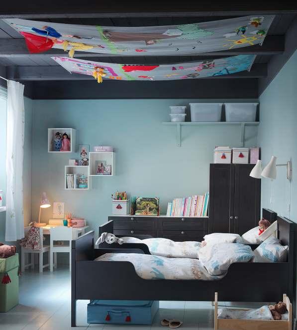Ikea Boys Bedroom: Ikea 2013 Catalog