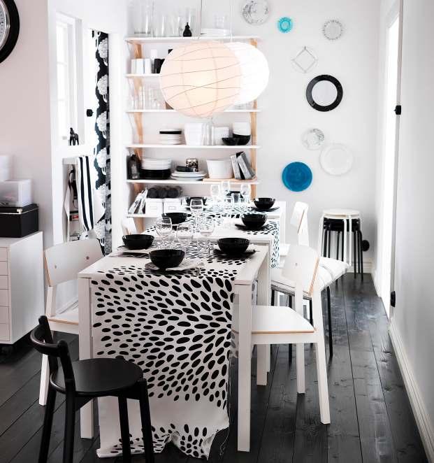 Ikea Dining Room Ideas: Ikea 2013 Catalog