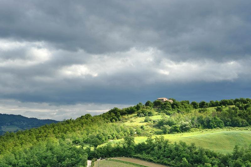 Italian Countryside Interior Design Ideas