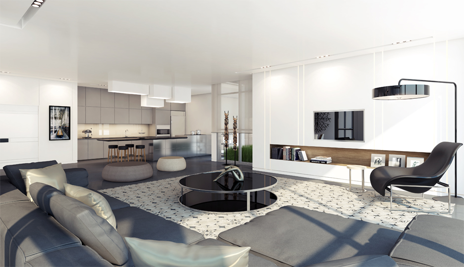 Apartment Interior Design Inspiration Rh Home Designing Com