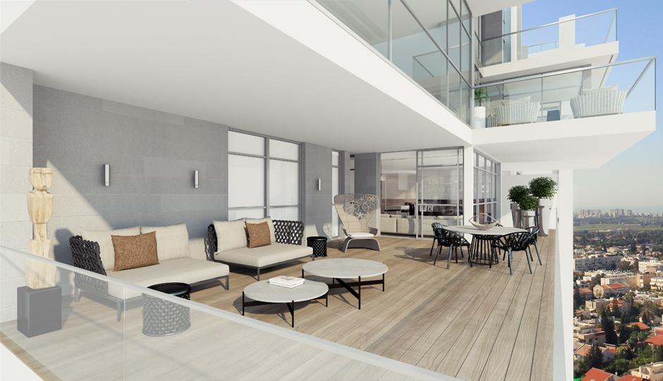 3 Sundeck Interior Design Ideas