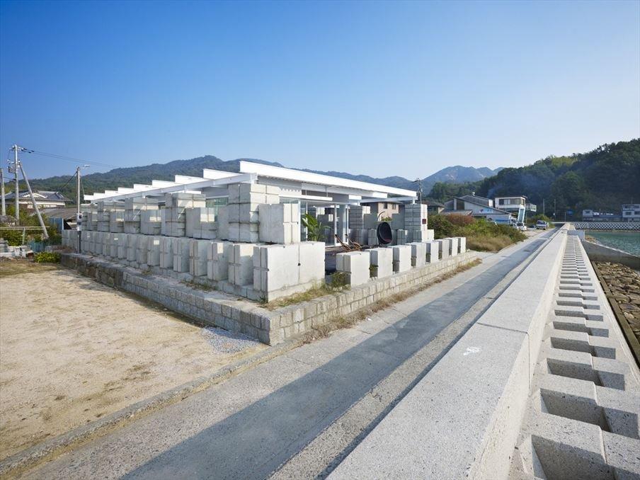 Concrete Block Building Interior Design Ideas