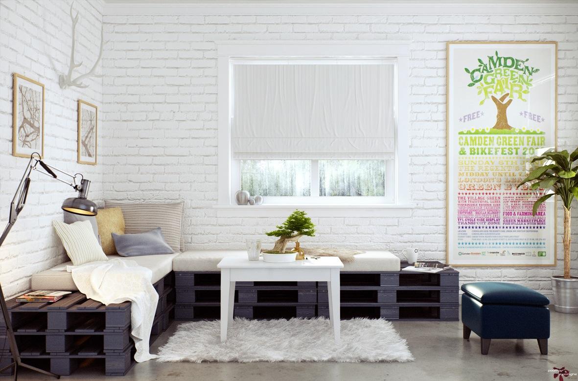 Home Interior Design Ideas Diy: Interior Design Ideas