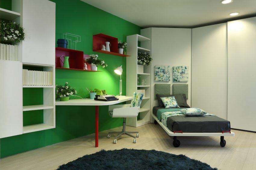 New Designs From Italian Company Tumidei