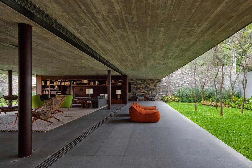 Inside Outside Living