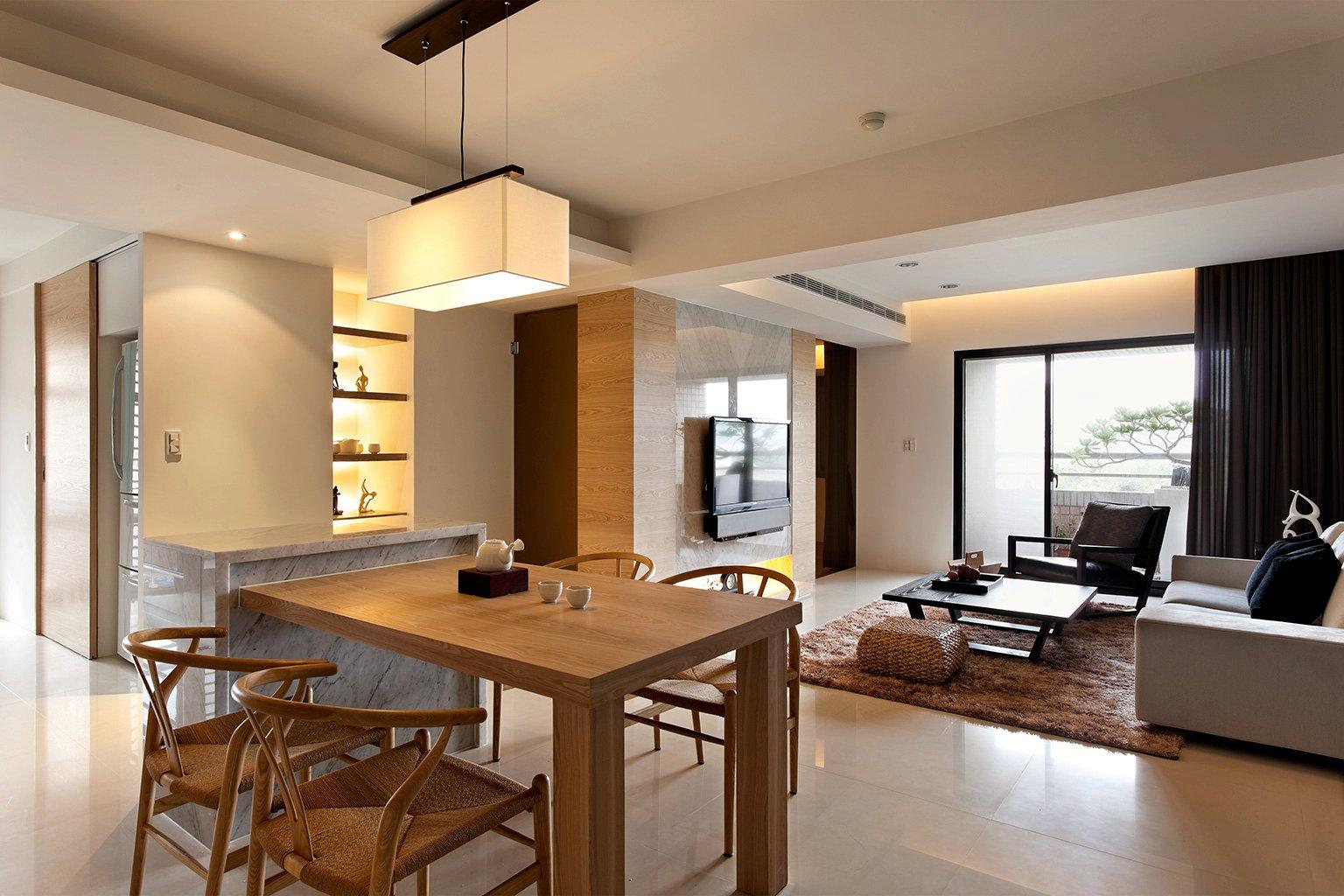 Interior Design Ideas Kitchen Diner