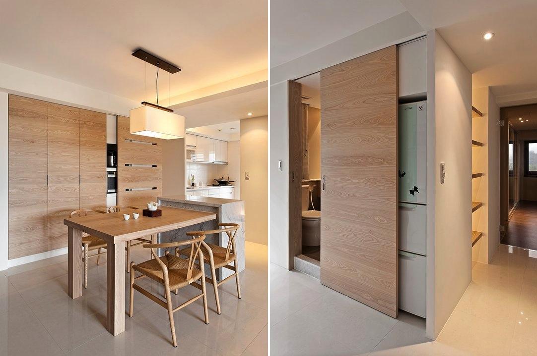 Kitchen Diner Layoutinterior Design Ideas
