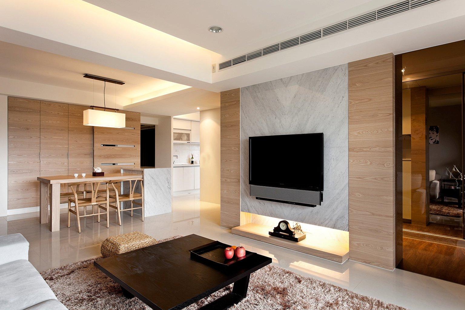 Modern One Y House Design