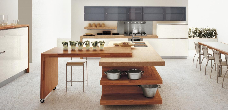 kitchens from italian maker ged cucine. Black Bedroom Furniture Sets. Home Design Ideas
