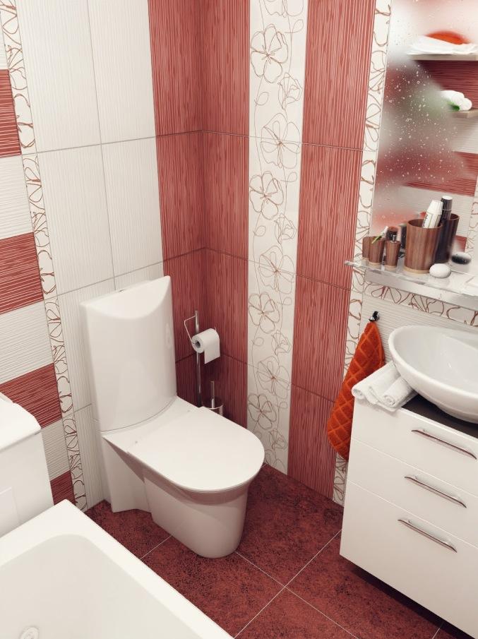 Pleasant Small Bathroom Design Best Image Libraries Weasiibadanjobscom