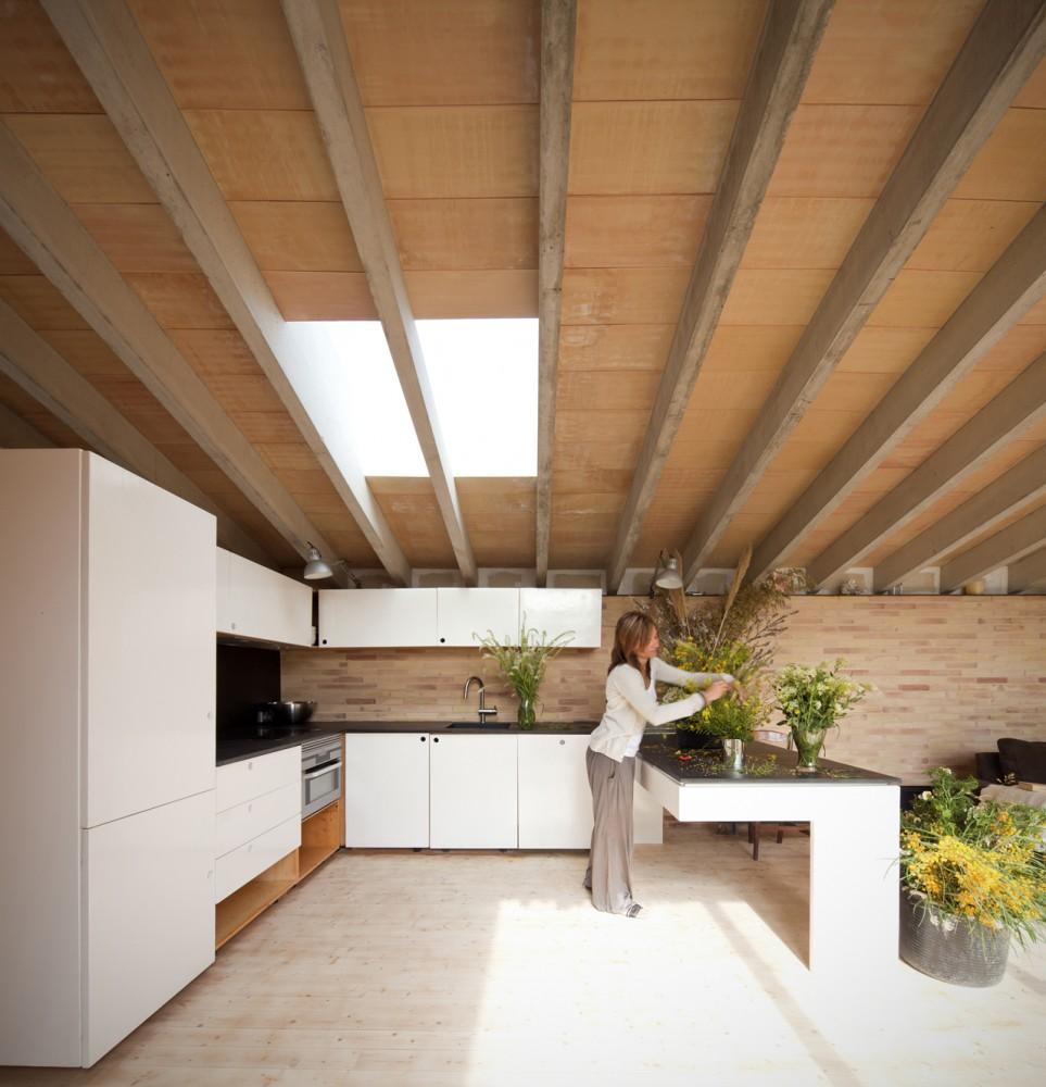 white wood kitchen interior design ideas. Black Bedroom Furniture Sets. Home Design Ideas