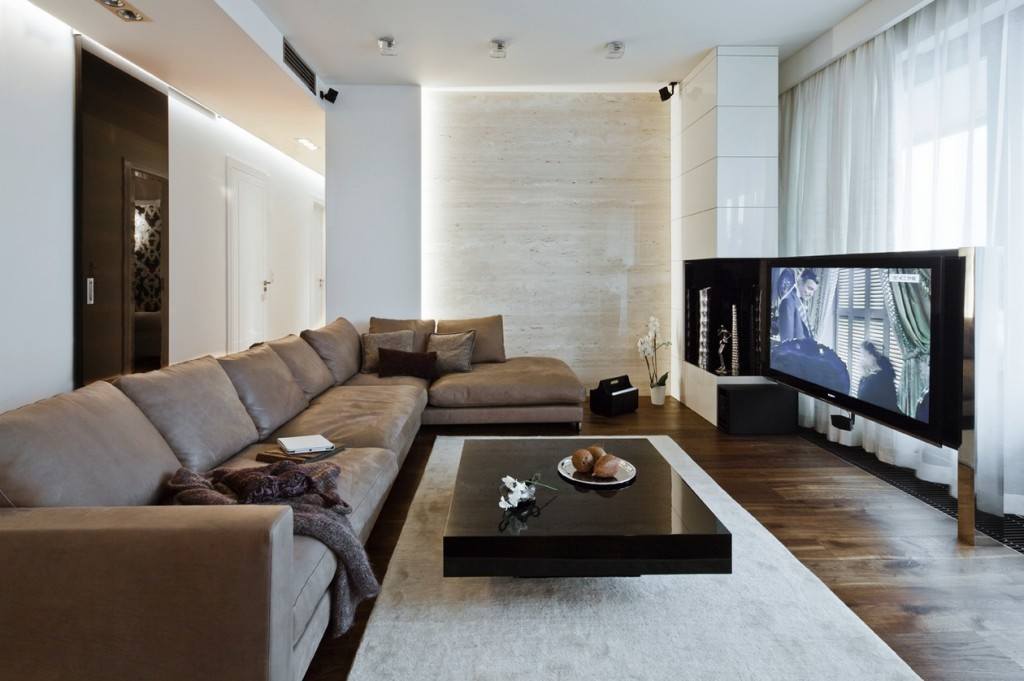 Luxury Apartments: Better and More Personalized Service