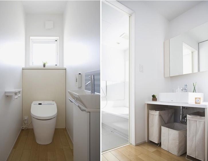 minimalist japanese prefab house. Black Bedroom Furniture Sets. Home Design Ideas