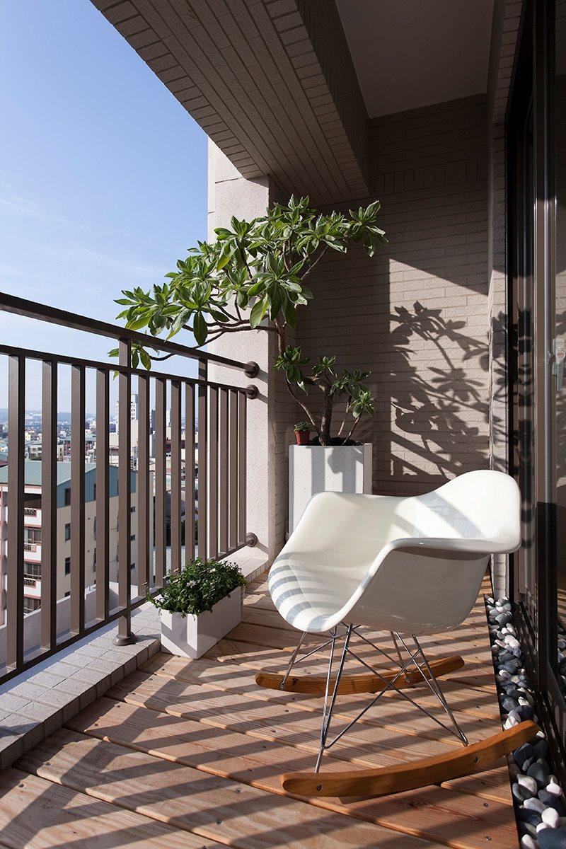 Balcony Design For Small Spaces: Interior Design Ideas