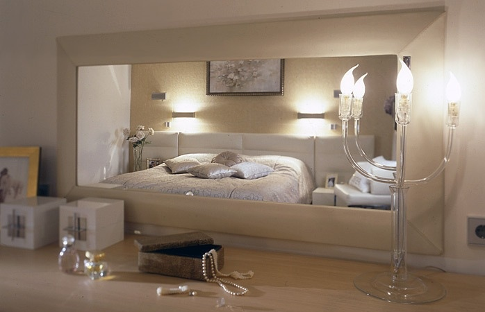 Cream Bedroom Decor Interior Design Ideas