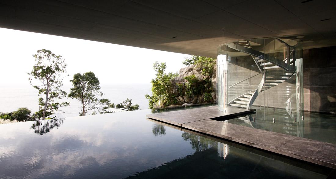 The Marvelous Villa Mayavee