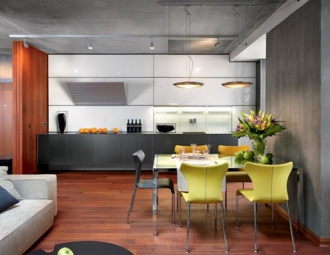 Artistic Interior Renders By Art Ann