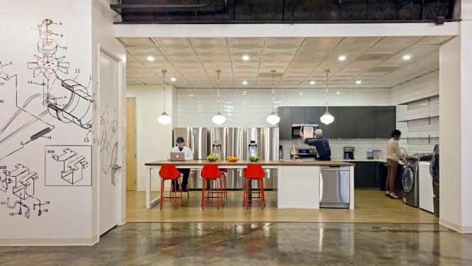 stunning office interior design wall art | 10 Unusual Wall Art Ideas