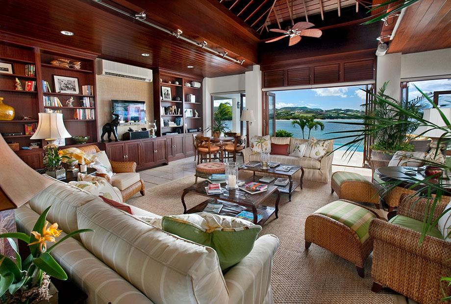 Best Tropical Interior Design Ideas Contemporary - Interior Design ...