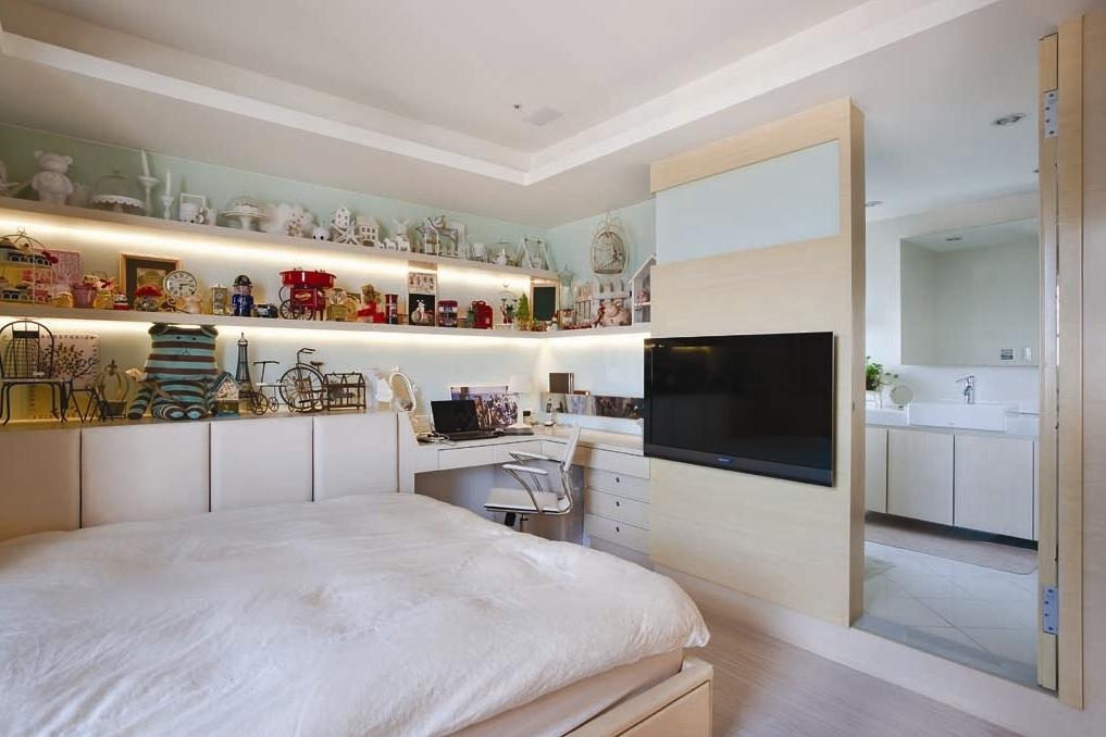 Brand new White home office area | Interior Design Ideas. YN97