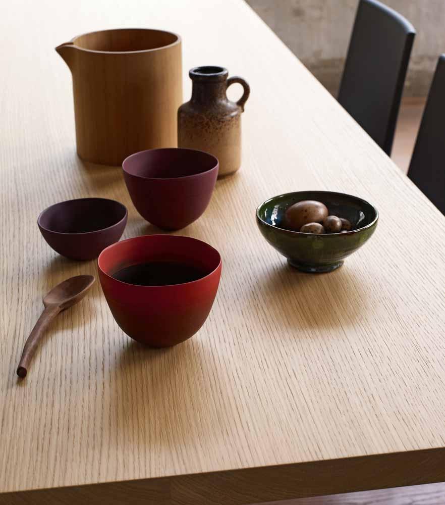 Colorful Tableware Interior Design Ideas