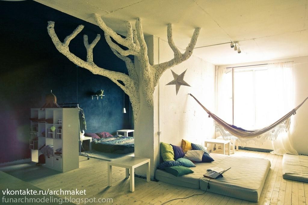 Teens room interior design ideas