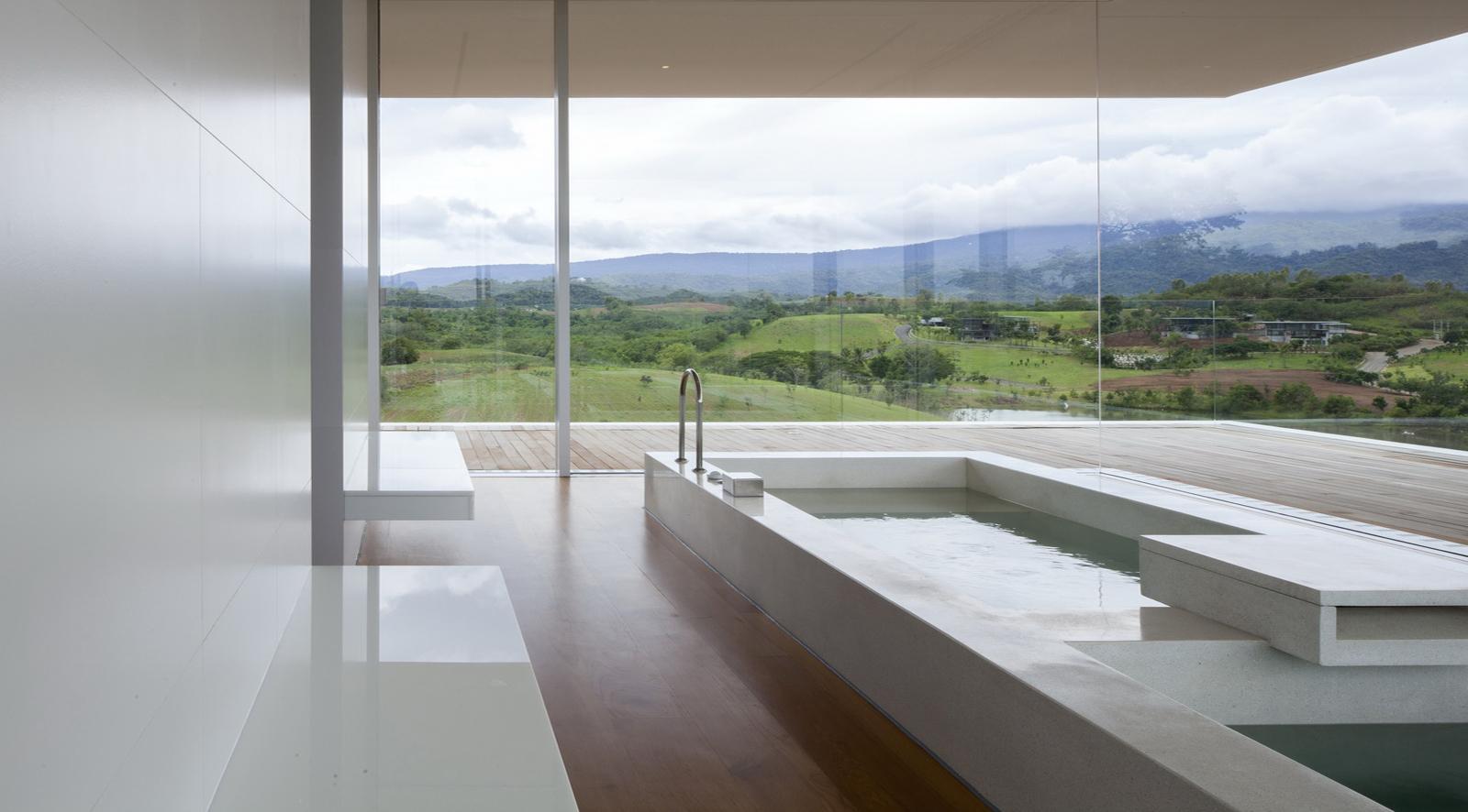 indoor pool interior design ideas. Black Bedroom Furniture Sets. Home Design Ideas