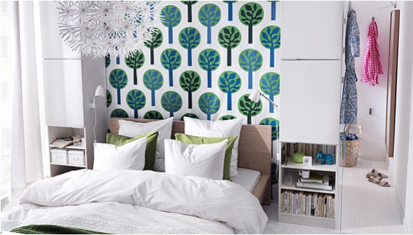 Super Small Space Living Inspiration Ikea