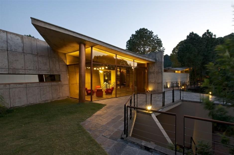asian house himalaya